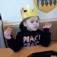 Photo taken at Burger King by Joy B. on 12/16/2011