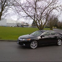 Photo taken at Honda Canada Inc. by Trevor H. on 3/13/2012