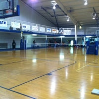 Photo taken at Ernsthausen Community Recreation Center by Denise S. on 2/12/2012