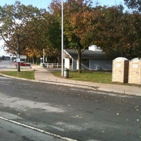 Photo taken at Middletown Rest Area by Tammy I. on 10/20/2011