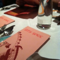 Photo taken at City Spice by Melanie S. on 5/27/2012