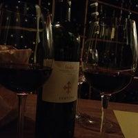 Photo taken at Enoteca il Mulino a Vino by Klodi on 8/4/2012