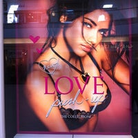 Photo taken at Victoria's Secret PINK by Adam M. on 2/10/2011