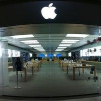 Photo taken at Apple West Edmonton by Ryan R. on 1/16/2011