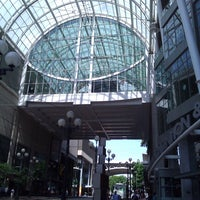 Photo taken at Washington State Convention Center by Charles F. on 7/26/2011