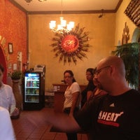 Photo taken at Mexico Restaurant by Poe Roger on 6/10/2012