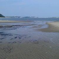 Photo taken at Crane Beach by Steven D. on 8/21/2011