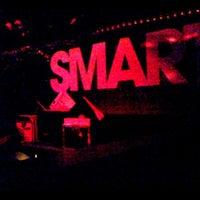 Photo taken at Smart Bar by Derek G. on 4/3/2011