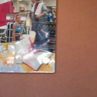 Photo taken at Jack in the Box by Andrew D. on 8/28/2011
