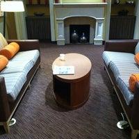 Photo taken at La Quinta Inn & Suites Atlanta Perimeter Medical by Sage C. on 9/22/2011