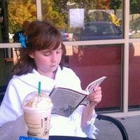 Photo taken at Starbucks by David R. on 10/15/2011