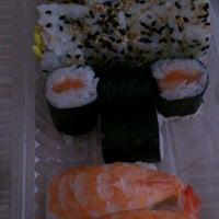 Photo taken at Kenji Sushi by Valentina v. on 5/20/2012