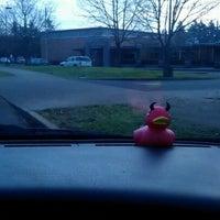 Photo taken at Earl Boyles Elementary School by Jeremiah T. on 12/14/2011