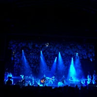 Photo taken at State Theatre by Andrew J. on 12/8/2011