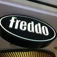 Photo taken at Freddo by Edu C. on 11/19/2011