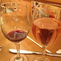 Photo taken at Olive Garden by Justine B. on 6/23/2012