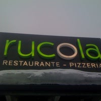 Photo taken at Rucola by Veljo H. on 1/23/2011