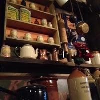 Photo taken at Fadó Irish Pub & Restaurant by Aaron W. on 8/16/2012