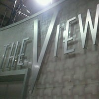 Photo taken at The View by Ricky W. on 9/30/2011