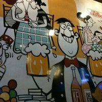 Photo taken at Café Mondegar by Jyothy K. on 9/22/2011