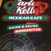 Photo taken at Carlos O'Kelly's by Jim M. on 12/10/2011