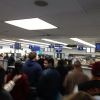 Photo taken at San Mateo DMV Office by Rocky B. on 12/29/2011