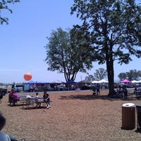 Photo taken at OC Great Park Farmers Market by Julio D. on 7/24/2011