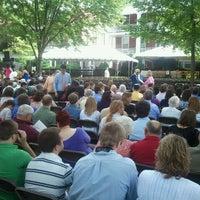 Photo taken at Hollins University by Antony v. on 5/20/2012