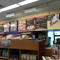 Photo taken at Dunkin' Donuts by Baltimore's K. on 6/27/2012
