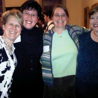 Photo taken at Alumnae House - Smith College by Jenny H. on 11/5/2011