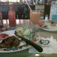 Photo taken at Sizzler American Grill - Plaza Semanggi by ghe s. on 12/11/2011