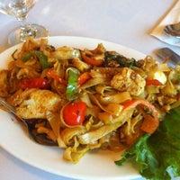Bangkok Spices Thai Restaurant
