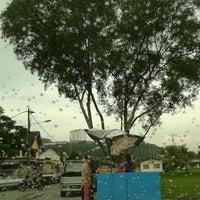 Photo taken at Nasi Lemak Teratai Playground by Low C. on 11/21/2011