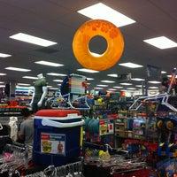 Photo taken at Big 5 Sporting Goods by Ryan R. on 8/17/2011