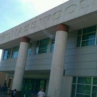 Photo taken at Thomas S. Wootton High School by Thomas C. on 4/29/2012