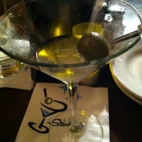 Photo taken at The Standard Restaurant & Lounge by Christopher F. on 10/22/2011