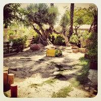 Photo taken at Jardineria Bordas by Javier F. on 6/24/2012