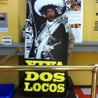 Photo taken at Chino Locos by Christine C. on 4/13/2012