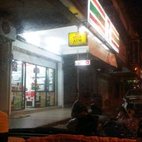 Photo taken at 7-Eleven by Ily P. on 11/26/2011