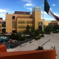 Photo taken at Tecnológico de Monterrey by Claudia J. on 8/4/2011