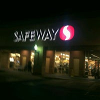 Photo taken at Safeway by Haley C. on 1/28/2012