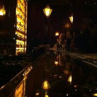 Photo taken at Redwood Room by Rob G. on 9/3/2012