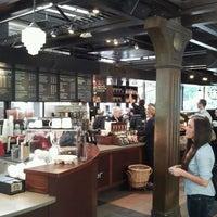 Photo taken at Starbucks by Brandi M. on 10/24/2011