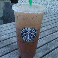 Photo taken at Starbucks by Richard C. on 3/2/2011