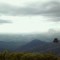 Photo taken at Gunung Jerai by Zambry A. on 1/16/2012