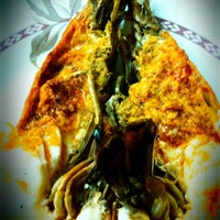 Photo taken at Je Liep Seafood by Piya J. on 7/9/2011