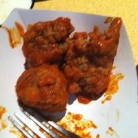 Photo taken at Buffalo Wild Wings by James P. on 5/10/2011