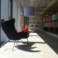 Photo taken at Dansk Design Center by Georg G. on 7/11/2011