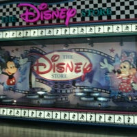 Photo taken at Disney Store by Mike K. on 9/6/2012