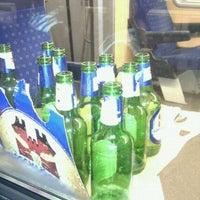 Photo taken at Bahnhof Langnau i.E. by Michael B. on 1/13/2012
